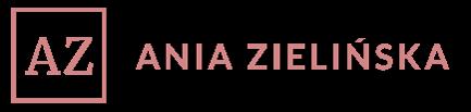 Ania Zielińska